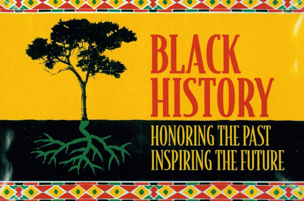 Celebrating Black History Fairfax County Naacp